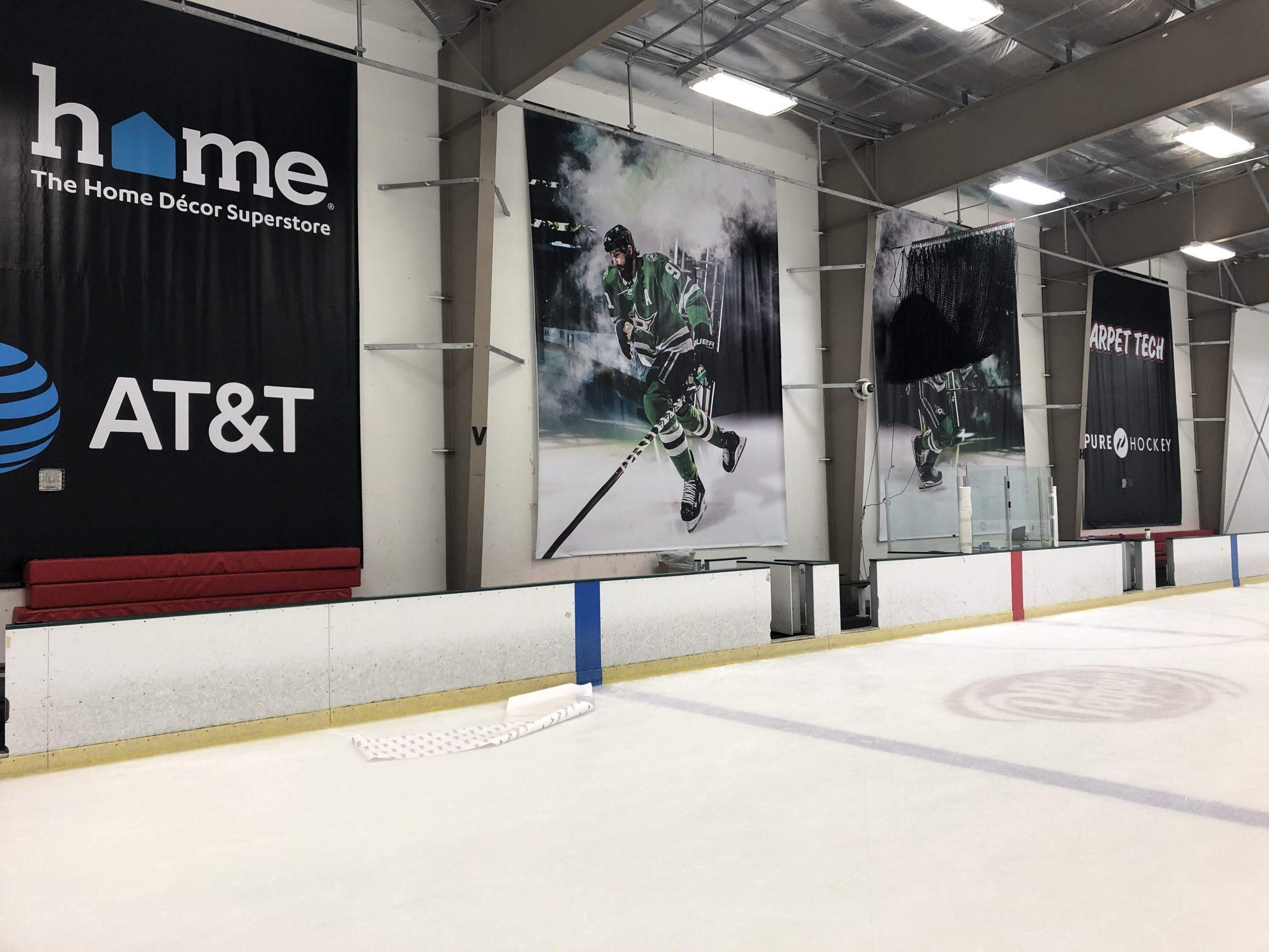 Banner prints